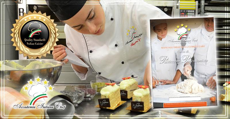 Scuola di Cucina a Milano: Corso di pasticceria a Milano.