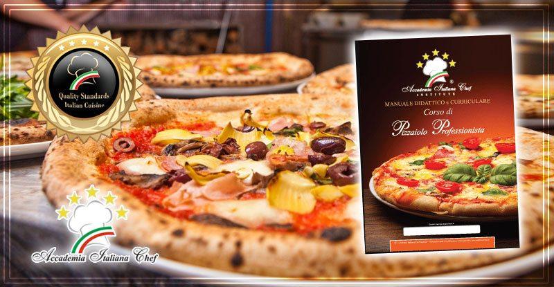 Corso di Pizzaiolo a Milano: corso di formazione professionale
