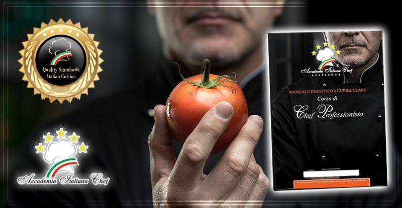 Corso di Chef a Milano