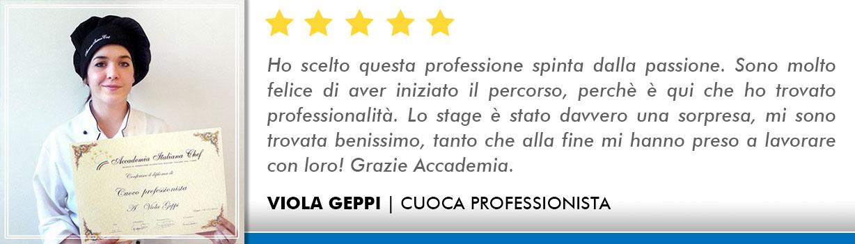Corso Cuoco a Milano Opinioni - Geppi