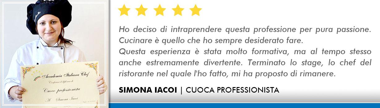Corso Cuoco a Milano Opinioni - Iacoi