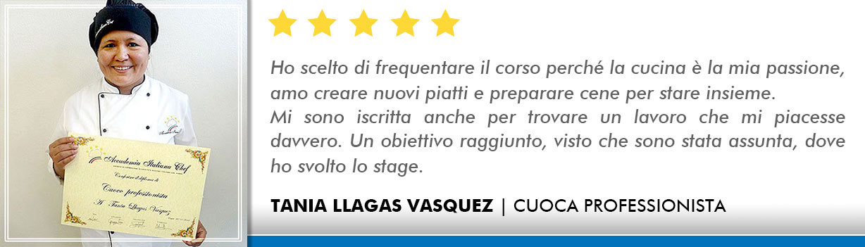 Corso Cuoco a Milano Opinioni - Vasquez