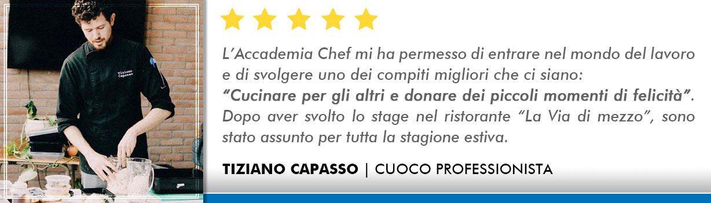 Corso Cuoco a Milano Opinioni - Capasso
