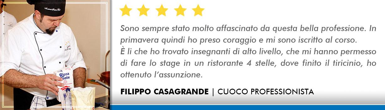 Corso Cuoco a Milano Opinioni - Casagrande