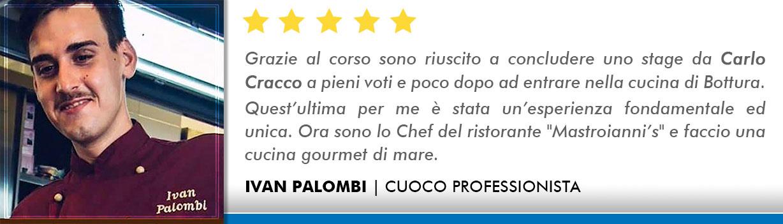 Corso Cuoco a Milano Opinioni - Palombi
