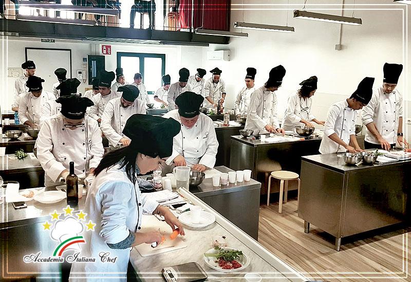 Scuola Di Cucina A Milano Corsi Di Formazione Accademia Italiana Chef